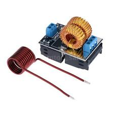 120W Low Voltage ZVS Induction Heating Power Supply Module + Heater Coil U4D6