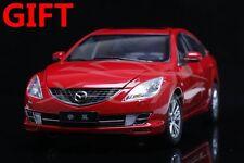 Car Model Mazda 6 Ruiyi 1:18 (Red) + SMALL GIFT!!!!!!!!!!!