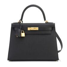 117a7c6e2979 Leather Women s Bags   HERMÈS Kelly