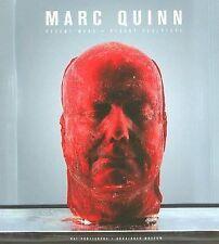 Marc Quinn-ExLibrary