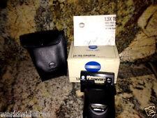 MINOLTA 1.3X Tele Converter,F/ Min Freedom Tele/AF-Tele Super Cameras  New USA