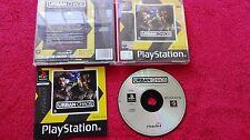 Urban Chaos Sony Playstation ps1 ps2 PAL