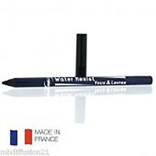 CRAYON WATER-RESIST - YEUX ET LEVRES - N°9 - MARINE - MAKE-UP..COSMOD