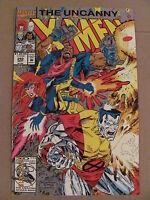 Uncanny X-Men #292 Marvel Comics 9.2 Near Mint-