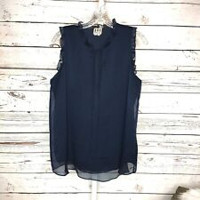 Haute Hippie womans blouse size M