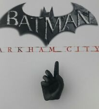 1/6 Hot Toys Arkham City Batman VGM18 Right Palm for Holding Batclaw US Seller