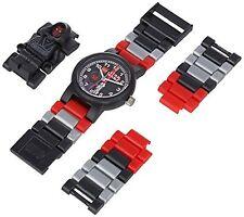 NEW LEGO 9004315 Kid's STAR WARS Darth Maul Buildable Watch & Mini-Figure 24PCS