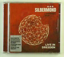 2x CD - Silbermond - Himmel Auf - Live In Dresden - #A1952 - Neu