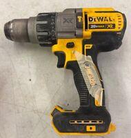 "Dewalt DCD996B 20V Max XR 1/2"" 3 Speed Brushless Hammer Drill Driver FOR PARTS!!"
