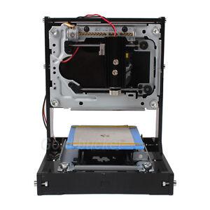 DIY USB Mini Laser Engraver Engraving 500mW Logo Cutting Machine Marking Printer