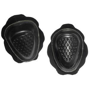 Sliders Pair 2 pc. Protection Knees Bikerr Bikers Motorcycle Support