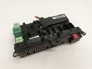 BMW E53 X5  Sicherungskasten Zentralelektrik  8380407  (45)