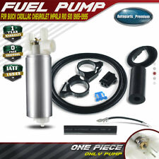 Electric Fuel Pump for Chevrolet C/K Pickup Astro S10 Blazer Skylark Cadillac