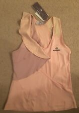Stella McCartney Adidas Barricade Tennis Top - Size Med  Brand New With Tags
