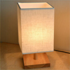 Small Lampshade Linen Textured Fabric Lamp Shade Table Ceiling Light Cover Retro