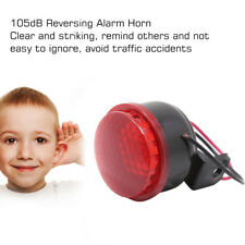 Car Reversing Alarm Horn Speaker Beeper Buzzer Warning Horn AS079 for Car Q8L0