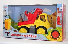 Power-Worker Container Truck von BIG