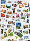 Lot 0,250 kg de timbres de France grands formats sur fragment - Kilo/Kiloware