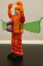 Real Ghostbusters Haunted Human Figure: Terror Trash Ghost Kenner Rare
