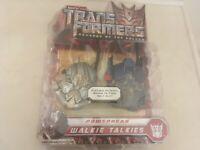 Transformers Powerhead Walkie Talkies Toy