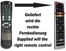 New Replacement Remote Control for Mcintosh Mc-Intosh MA6300 Hi-Fi MA-6300