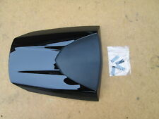 GENUINE HONDA CBR 600RR 13- GRAPHITE BLACK SINGLE SEAT COWL,COVER!!