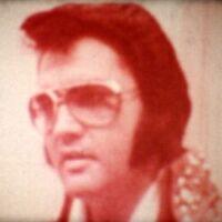 Film Super 8: Elvis on Tour