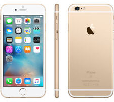 New Overstock Apple iPhone 6s - 64 GB - Gold GSM Unlocked for ATT and T-Mobile