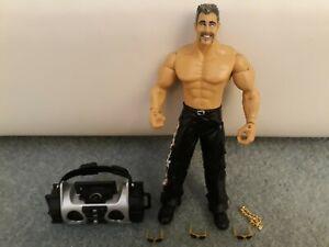WWE RA Scotty 2 Hotty Too Cool Wrestling Sports Action Figure Jakks