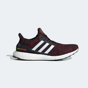Adidas Ultraboost 4.0 DISNEY Mickey - Red / FX7796 / Running Shoes Sneakers