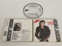 Michael JACKSON – Bad / Epic – Epc 450290 2 CD Album De