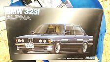 Fujimi 1/24 BMW 323i Alpina C1-2.3 Model Car Kit
