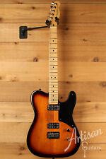 Fender Telebration Cabronita Telecaster w/ 2 Tone Burst Pre-Owned 2011