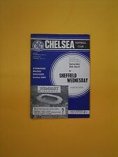 FA Cup Sixth Round - Chelsea v Sheffield Wednesday - 8th April 1967