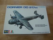 L121 Revell Model Kit H2020 - Dornier DO 217K1 - 1/72