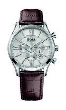 Tonneau Armbanduhren mit Armband aus echtem Leder für Erwachsene