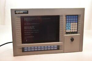 "Xycom 9487 Options 4664 12.1"" l HMI Programmable Interface 9487-2446616010000"