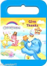 Care Bears - Care Bears Give Thanks Thanksgiving  NEW DVD Buy 2 Items-Get $2 OFF