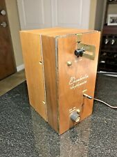Vintage Chamberlin Rhythmate Drum Machine  Piece of History Extremely Rare!!!!!