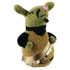 Star Trek Wobble Mouse Klingon Warrior Cat Toy