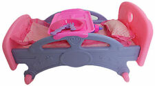 Poupée rocking lit superposé oreiller cadeau jouet pour bébé naissance fille enfants