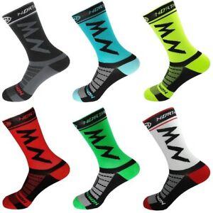 socks MTB bike socks Breathable Road Bicycle Socks Outdoor Sports Racing Socks