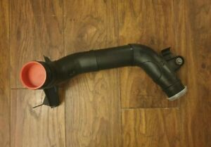 Turbo intercooler pipe 1.8 TFSi A1 Polo Ibiza 6C0145840B New Genuine VW part
