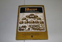 SPI Rocroi Folio Unpunched