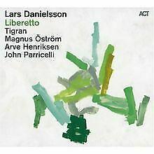 Liberetto von Danielsson,Lars | CD | Zustand sehr gut