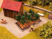 NOCH HO SCALE 1/87 TOMATO PLANTS | BN | 13215