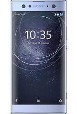 Sony Xperia XA2 Ultra Smartphone 15,2cm (6Zoll), 32GB, 4GB RAM, blau Neu OVP