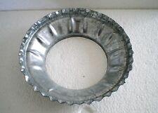 Storm Collar Round Vent Galvanized Rv Stove Gas Pipe Metalbestos Fittings Rvc4