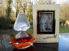Flacon Ancien - SALVADOR DALI - Parfum de Toilette - Coffret - Perfume Bottle
