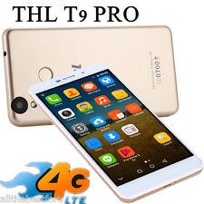 5.5'' THL T9 PRO 4G LTE Smartphone Android 6.0 Quad Core Cellulare 2xSIM 16GB EU